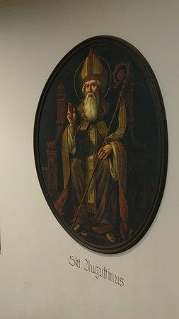 Augustiner Klosterwirt : Святой Августин