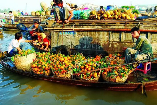Dong Du Village: ethnic voyage vietnam