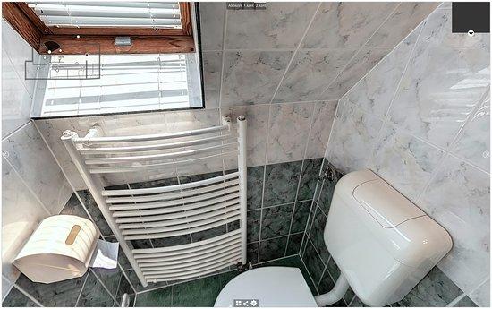 Jo-Сomfortable Apartments Zalakaros: Zalakaros apartment (Dadli apartment)