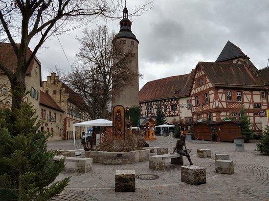Bilde fra Tauberbischofsheim