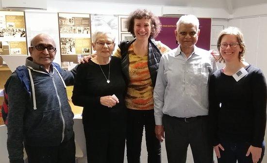 Holocaust Centre of New Zealand
