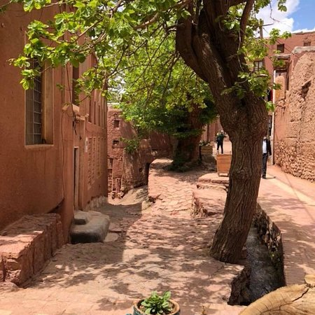 Ancient Village