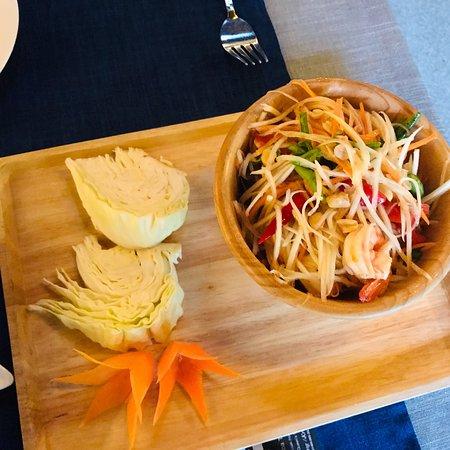 Bussaba Thai Restaurant Photo