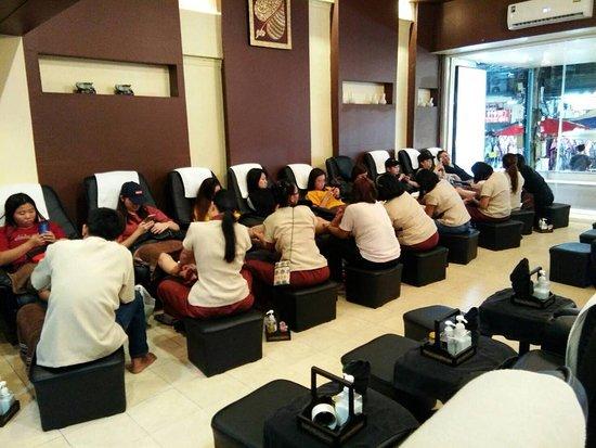 AVA Massage