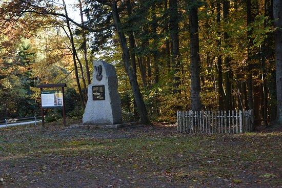 Pomnik 4 Pułk Piechoty Legionów Armii Krajowej