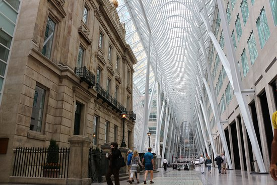 ‪Brookfield Place‬