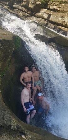 Natural Wonders Puerto Rico