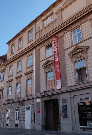 Ptuj city gallery