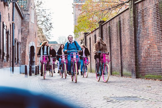 Den Bosch Bike Tours
