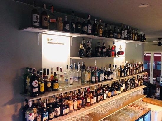 Ponderosa Rums & Cocktails