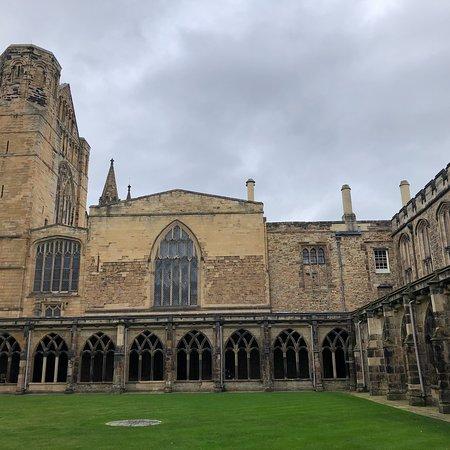 Durham Cathedral Tripadvisor