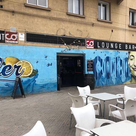 Discoteca COCO Lounge bar