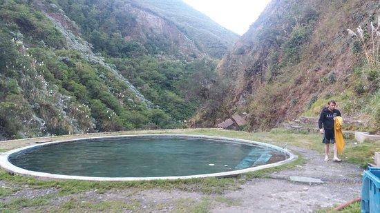 Aguas Termales de Chimur: TERMRAS DE CHIMUR