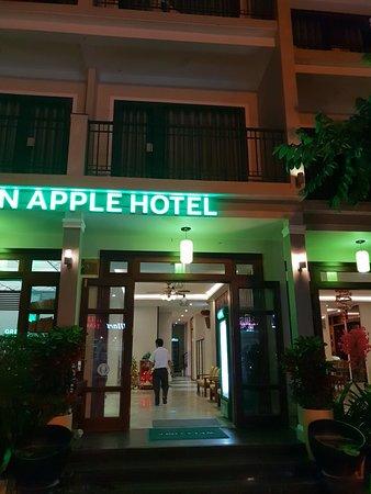 Fotografia de Green Apple Hotel