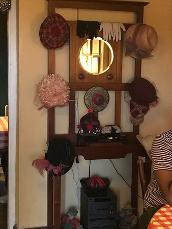 More decor examples