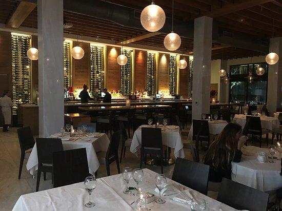 Estiatorio Milos Miami Beach Restaurant Reviews Phone Number Photos Tripadvisor