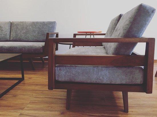Estudio Aura: All you need for home. Todo para tu complementar tu espacio.