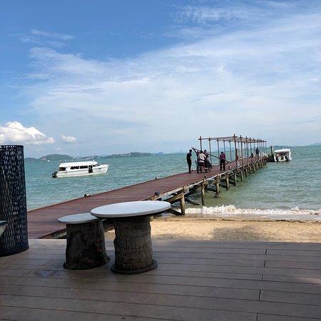 Najpiękniejsze miejsce na wyspie
