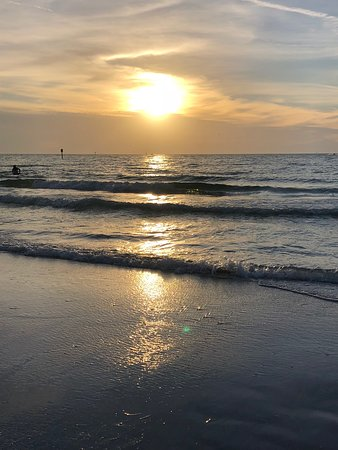 Clearwater Beach Photo