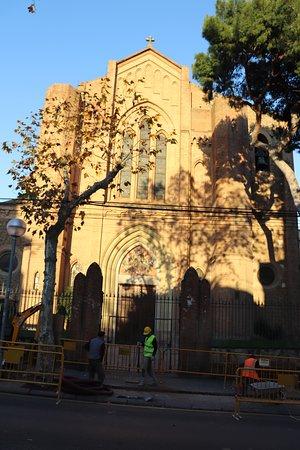 Parròquia de Sant Joan d'Horta