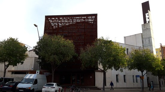 Parroquia de Sant Francesc de Paula