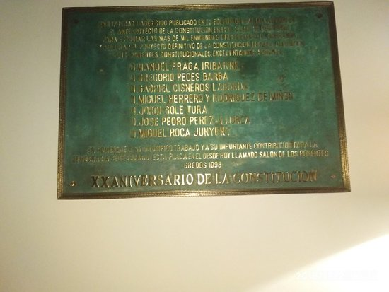 Navarredonda de Gredos Photo