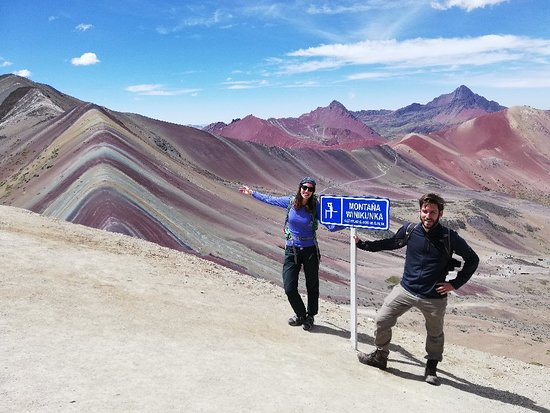 Cusco, Peru: Daytrip to Rainbow Mountains and Red Valley