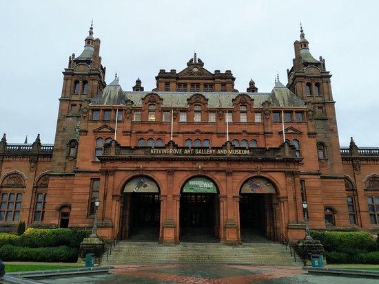 Kelvingrove Art Gallery and Museum-billede