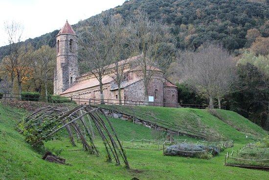 Iglesia del Monasterio