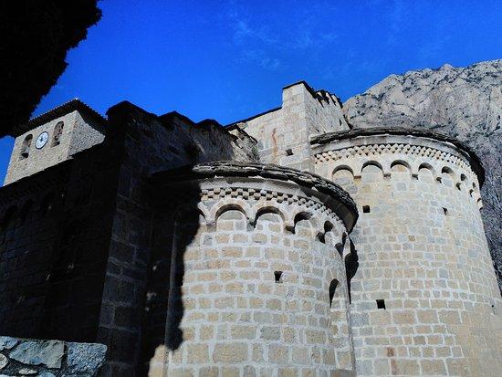 Monasterio de Santa Maria d'Alao