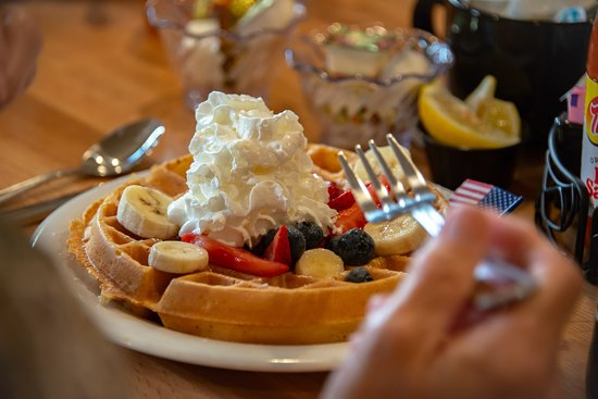Rental Cars Greenville Sc >> Eggs Up Grill, Moore - Menu, Prices & Restaurant Reviews ...