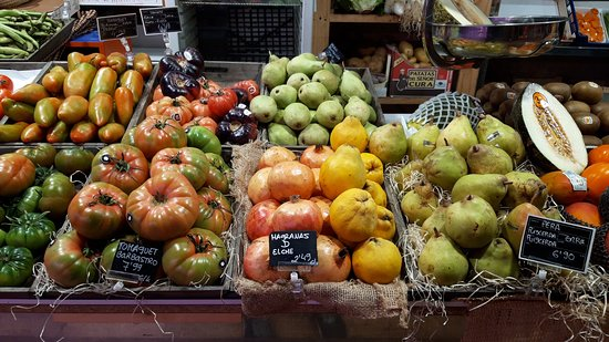 Mercado de Horta