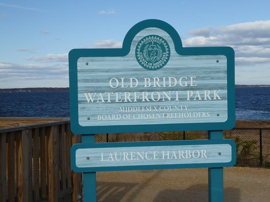 Old Bridge Waterfront Park