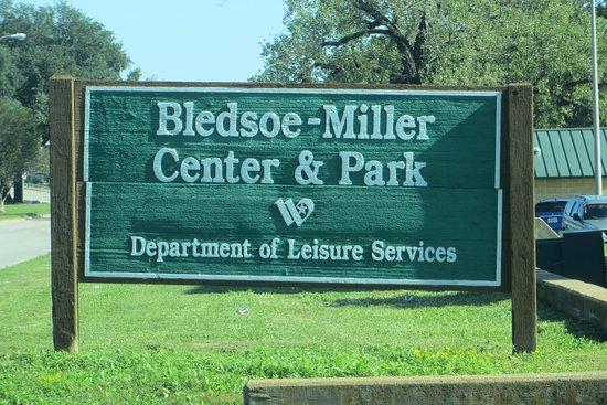 Bledsoe Miller Park