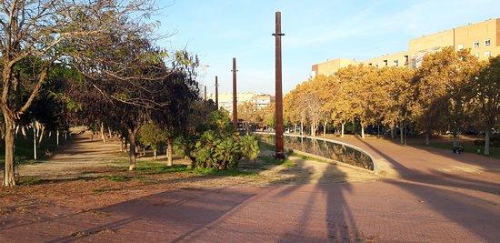 Parque de la Maquinista