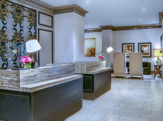Welcome to Hilton Dallas/Park Cities, an urban retreat in the city!
