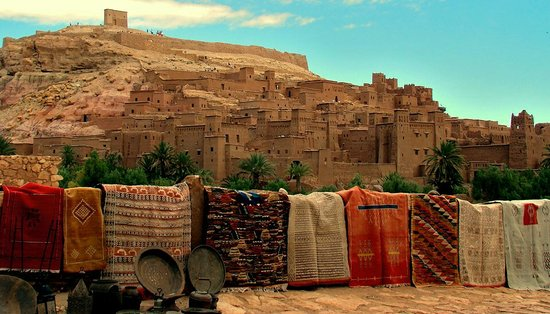 With us discover Morocco more.  Www.superiormoroccotours.com