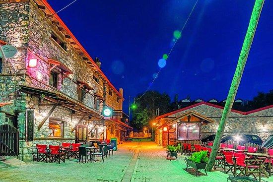 Traditional Village of Agios Athanasios