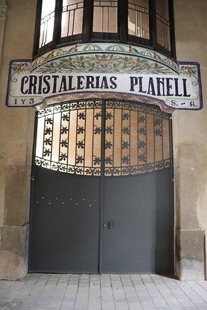 Centro Civico Cristalerias Planell
