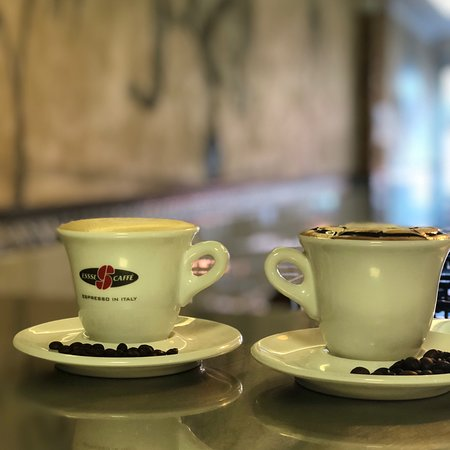 Al rico café!!