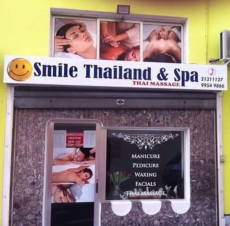 Smile Thailand & Spa