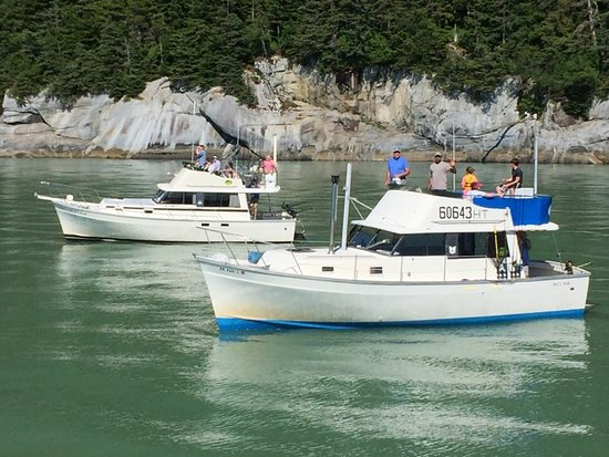 Haines Family Fishing Charters