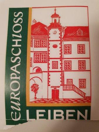 Leiben, النمسا: Schloss Leiben