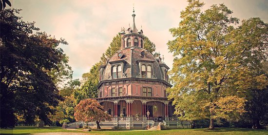 The Armour Stiner Octagon House Irvington 2019 All You Need To Know Before Go With Photos Tripadvisor