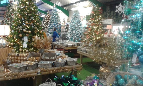 Ackworth Garden Centre
