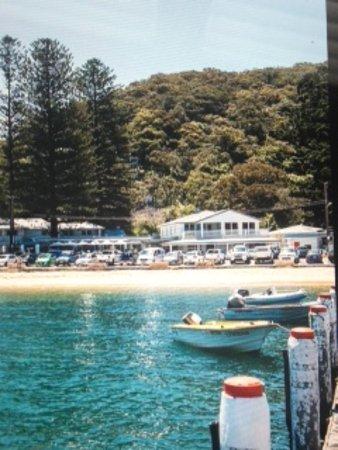 The Boathouse Patonga