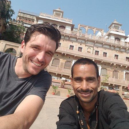 Varanasi District照片