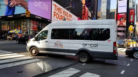 Arcol Travel Nueva York