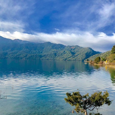 Rara National Park, Nepal: The Rara Lake is the biggest and deepest fresh water lake in the Nepal Himalayas.  Average depth: 100 m (330 ft) Max. length: 5.1 km (3.2 mi) Water volume: 10,682 m3 (377,200 cu ft) Max. width: 2.7 km (1.7 mi)