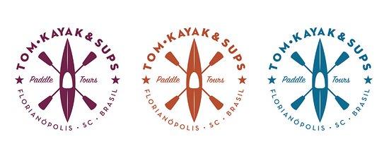 TOM KAYAK & SUP's